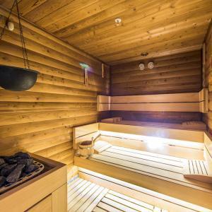 Rus Saunası