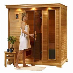 4 ki%C5%9Filik haz%C4%B1r sauna kabini arlino 297x300 - Ev Tipi Sauna
