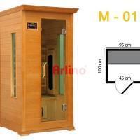 Infrared-Sauna-M-1