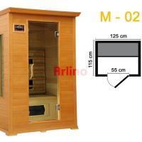 Infrared-Sauna-M-2