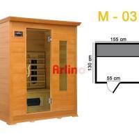 Infrared-Sauna-M-3