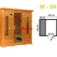 Infrared-Sauna-M-4