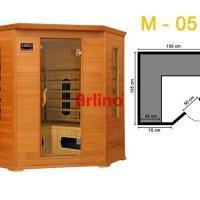Infrared-Sauna-M-5-Corner