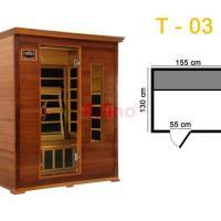 Infrared-Sauna-T-03-Luxury
