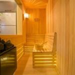Misa Sauna Sobası Antalya