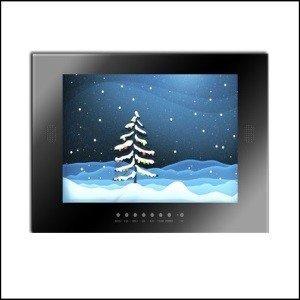 İnfrared sauna kabinlerinde standart olarak 7'' ekranaUSB, SD & MMC girişli dahili media oynatıcı bulunur. Sauna kullanımı sırasında müzik ve video izleyebilirsiniz.