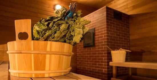 venik arlino rus saunas%C4%B1 - Rus Saunası
