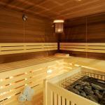 bio sauna 150x150 - Sauna İmalatı - Tasarımı ve Üretimi