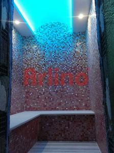 buhar odası tavanı