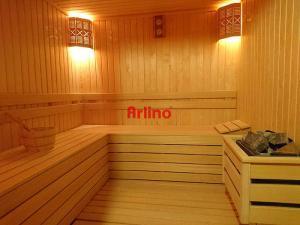 artvin sauna